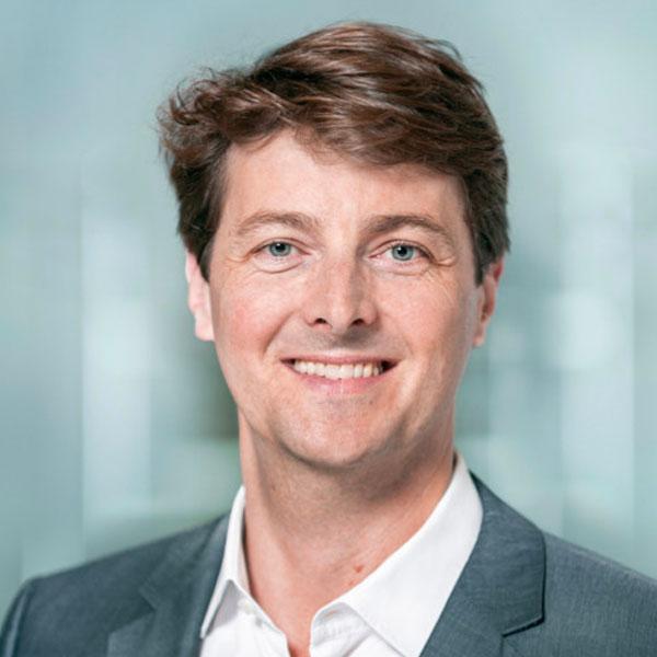 Edouard Fonck - Chief Executive Officer