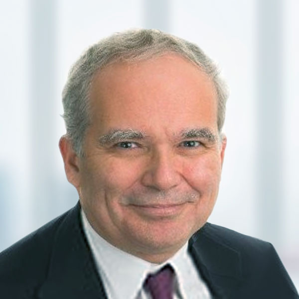 Eric Le Royer - Chairman of the Board