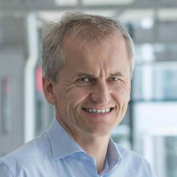 Olivier Coquoz - Technical Advisor