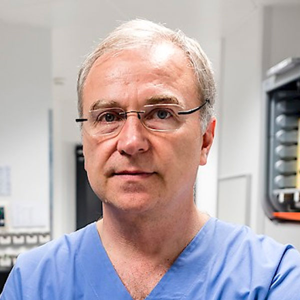 Vitali Verin - Clinical Advisor